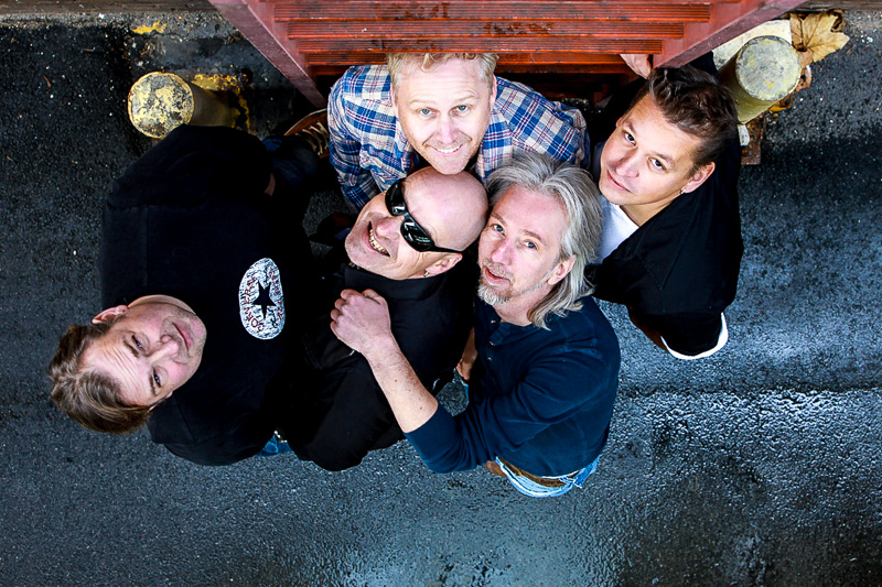 ACH Band