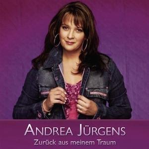 Andrea Jürgens - Zurück aus meinem Traum