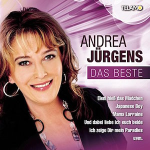 Andrea Jürgens - Das Beste