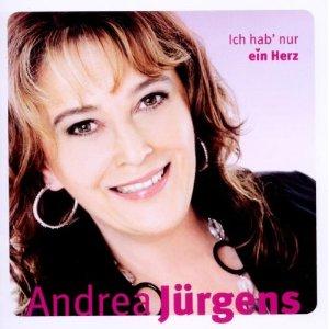 Andrea Jürgens - Ich hab nur ein Herz