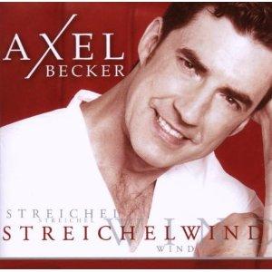 Axel Becker - Streichelwind
