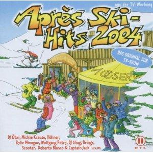 Apres Ski Hits 2004