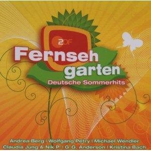 ZDF Fernsehgarten Deutsche Sommerhits