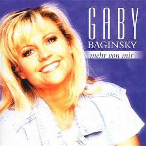 Gaby Baginsky - Mehr von mir