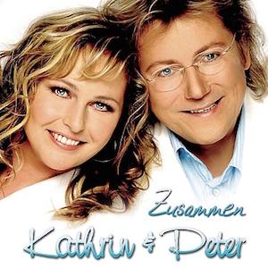 Kathrin und Peter - Zusammen