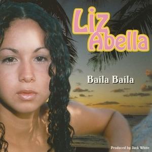 Liz Abella - Baila Baila