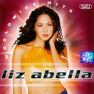 Liz Abella - Worldwide Hits