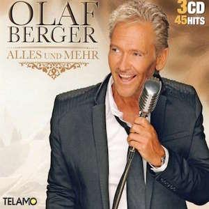 Olaf Berger - Alles und mehr