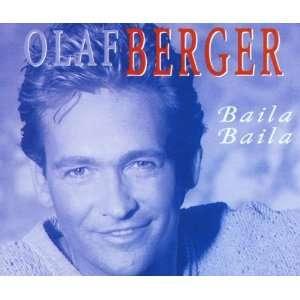 Olaf Berger - Baila Baila