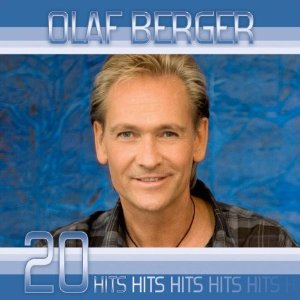 Olaf Berger - 20 Hits