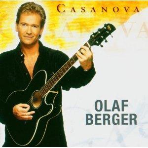 Olaf Berger - Casanova
