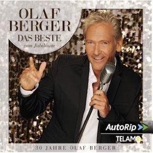 Olaf Berger - Das Beste zum Jubiläum