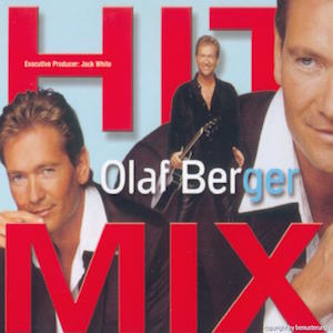 Olaf Berger - Hitmix