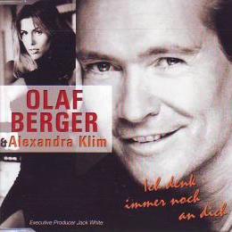 Olaf Berger - Ich denk immer noch an dich