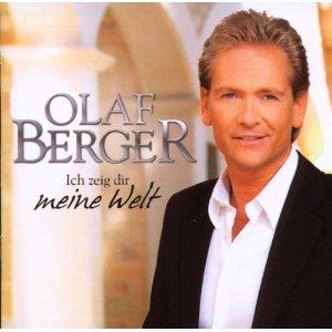 Olaf Berger - Ich zeig dir meine Welt