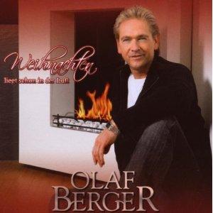 Olaf Berger - Weihnachten liegt schon in der Luft