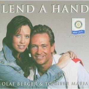 Olaf Berger - Lend a hand