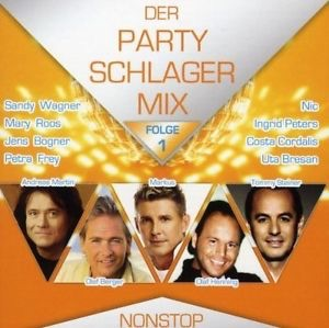 Der Party Schlager Mix