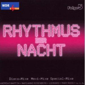 Rhythmus der Nacht 5