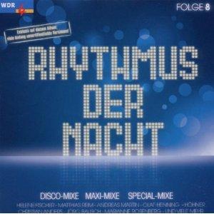 Rhythmus der Nacht 8