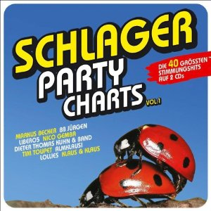 Schlager Party Charts
