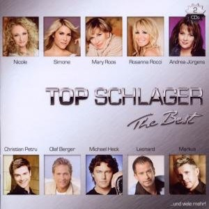 Top Schlager The Best