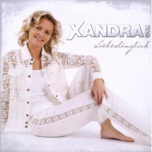 Xandra Hag - Liebeslänglich