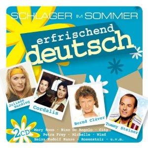 Erfrischend Deutsch 1