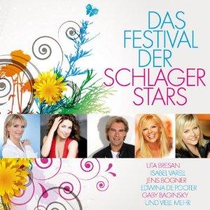 Das Festival der Schlager Stars