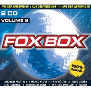 Foxbox 8