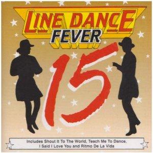 Line Dance Fever 15