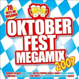Oktoberfest MegaMix 2007